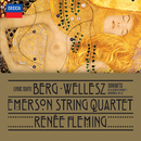 "Berg: Largo desolato (From ""Lyric Suite"")/Renée Fleming, Emerson String Quartet"