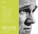 Richter The Master - Bach (2 CDs)/Sviatoslav Richter