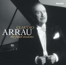 ファイナル・セッションズ/アラウ/Claudio Arrau