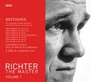 Beethoven: Piano Sonatas (2 CDs)/Sviatoslav Richter
