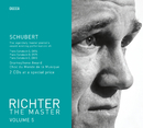 Richter plays Schubert (2 CDs)/Sviatoslav Richter