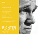 Richter plays Beethoven Vol.2/Sviatoslav Richter