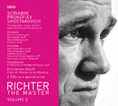 Prokofiev/Scriabin: Piano Works (2 CDs)/Sviatoslav Richter