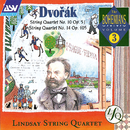 Dvorák: String Quartets Nos. 10 & 14/The Lindsays
