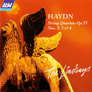 Haydn: String Quartets, Op.33 Nos. 3, 5, 6/The Lindsays