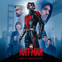 Ant-Man (Original Motion Picture Soundtrack)