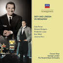 Siepi And London On Broadway/Cesare Siepi, George London, The Roland Shaw Orchestra