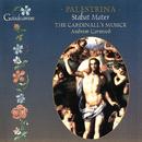 Palestrina: Stabat Mater; Magnificat tertii toni/The Cardinall's Musick, Andrew Carwood