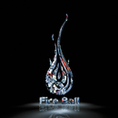 """FIRE BALL All Time Best """"BLACK~FIRE BALL's Choice~""""/FIRE BALL"""