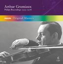 Arthur Grumiaux - Philips Recordings 1955-1977/Arthur Grumiaux