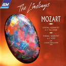 Mozart: String Quartet No. 16; String Quintet No. 3/The Lindsays, Louise Williams