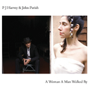 A Woman A Man Walked By/PJ Harvey, John Parish
