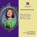 Command Performance/Dame Joan Sutherland, London Symphony Orchestra, Richard Bonynge