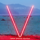 V Japan Special Edition (Special Edition)/Maroon 5