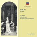 Scarlatti: Sonatas / Bach: Italian Concerto; Chromatic Fantasy & Fugue/George Malcolm