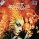 ストラヴィンスキ- バレエ音楽 火の鳥/Orchestre Symphonique de Montréal, Charles Dutoit