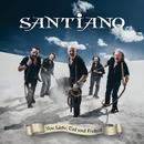 Von Liebe, Tod und Freiheit/Santiano