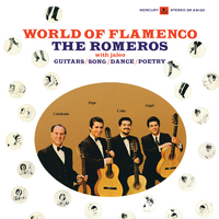 World Of Flamenco/Los Romeros
