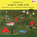コープランド:交響曲第3番/Minneapolis Symphony Orchestra, Antal Doráti
