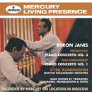 プロコフィエフ:ピアノ協奏曲第3番、ラフマニノフ:ピアノ協奏曲第1番/Byron Janis, Moscow Philharmonic Orchestra, Kirill Kondrashin