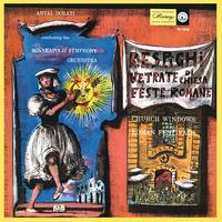 Respighi: Vetrate di Chiesa; Feste Romane/Minneapolis Symphony Orchestra, Antal Dorati
