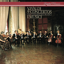 Vivaldi: 9 Concertos for Strings/I Musici