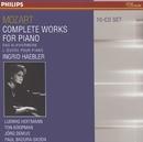 Mozart: Complete Works for Solo Piano (10 CDs)/Ingrid Haebler, Ludwig Hoffmann, Paul Badura-Skoda, Jörg Demus, Ton Koopman, Tini Mathot