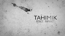 Tahimik(Lyric Video)/Rence Lee Rapanot