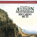 Richard Strauss: Aus Italien; Don Juan/Riccardo Muti, Berliner Philharmoniker