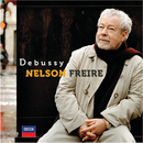 Debussy: Préludes Book 1; Children's Corner/Nelson Freire
