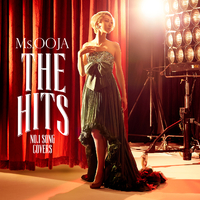 THE HITS ~NO.1 SONG COVERS~/Ms.OOJA