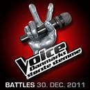 Voice – Battles 1. Jan. 2012 (Danmarks Største Stemme fra TV2)/Various Artists