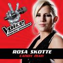 Candy Man (Voice - Danmarks Største Stemme fra TV2)/Rosa Skotte