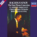 Rachmaninov: Piano Concertos Nos. 1-4 (2 CDs)/Vladimir Ashkenazy, Royal Concertgebouw Orchestra, Bernard Haitink