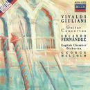 Giuliani & Vivaldi: Guitar Concertos/Eduardo Fernández, English Chamber Orchestra, George Malcolm