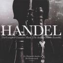 Handel: Complete Chamber Music (9 CDs)/Academy Chamber Ensemble