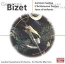 Bizet: Carmen Suites/L'Arlesienne Suites/Jeux d'enfants/London Symphony Orchestra, Sir Neville Marriner