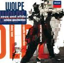 Wolpe: Zeus und Elida etc/Ebony Band, Capella Amsterdam, Werner Herbers