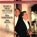 Trumpet & Organ Spectacular at Sorø Church/Håkan Hardenberger, Simon Preston