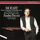 Mozart: Piano Concertos Nos. 17 & 24/André Previn, Wiener Philharmoniker
