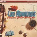 スパニッシュ・ギター・フェイヴァリッツ/Los Romeros