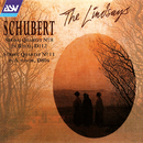Schubert: String Quartets Nos. 8 & 13/The Lindsays