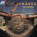 Chavez: 3 Symphonies; La Hija de Colquide/Royal Philharmonic Orchestra, The State of Mexico Symphony Orchestra, Orquesta Filarmónica de la Ciudad de México, Enrique Bátiz