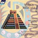 Musica Mexicana Vol.  8/Enrique Bátiz, Royal Philharmonic Orchestra, Orquesta Filarmónica de la Ciudad de México