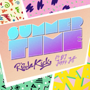 Summertime (feat. DJ Jazzy Jeff)/Rizzle Kicks