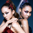 REVOLUTION/Crystal Kay feat. 安室奈美恵