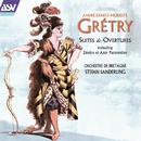 Grétry: Suites and Overtures/Orchestre De Bretagne, Stefan Sanderling