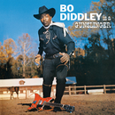 Bo Diddley Is A Gunslinger/Bo Diddley