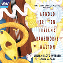British Cello Music Vol. 1/Julian Lloyd Webber, John McCabe