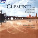 Clementi: The Complete Symphonies/Philharmonia Orchestra, Francesco D´Avalos
